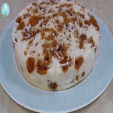 Cake Vhapa Pitha -5 Pcs