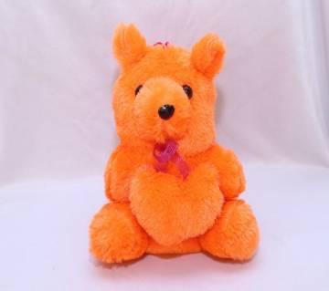 Valentine Teddy Bear with Love