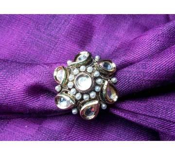 Ramlila  Finger ring