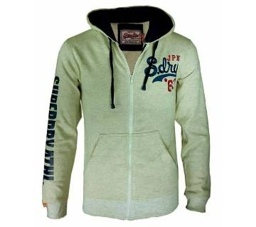 Cotton Hoodie for Men