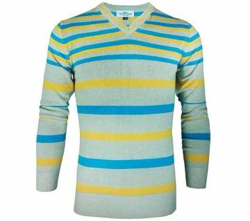 Gents Full-sleeve Sweater