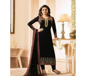 Indian Designer Embroidery Dress -  F 18