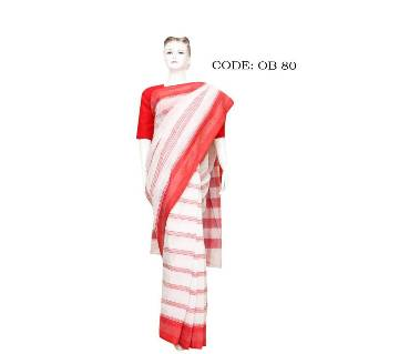 Cotton Tant saree