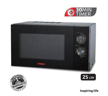 Linnex Microwave Oven LNX-MCO-25L BLK