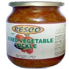 Mixed Vegetable Pickle 400 gm
