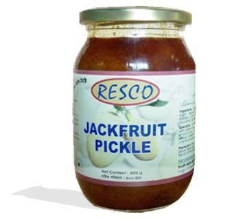 Resco কাঁঠালের আচার 400 gm