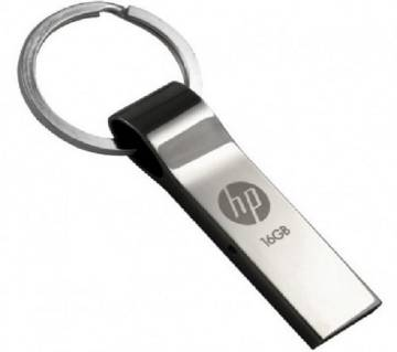 HP 16GB Pendrive USB 3.0 - Silver
