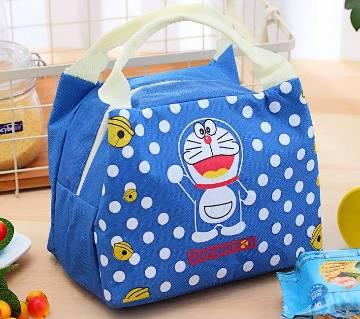 Doraemon ফুড ক্যারিয়ার ব্যাগ
