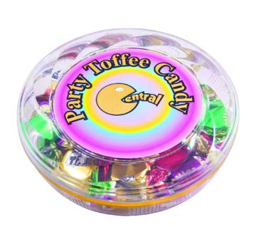 Party Toffee Candy (202 DRUM) Malaysia