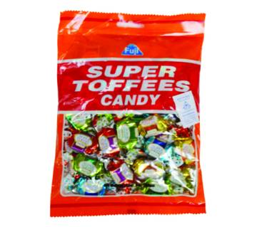 Super TOFFEES ক্যান্ডি - মালয়েশিয়া
