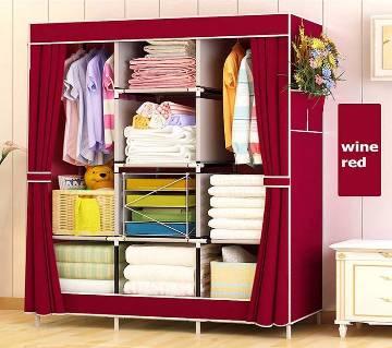 Cloth And Storage Wardrobe