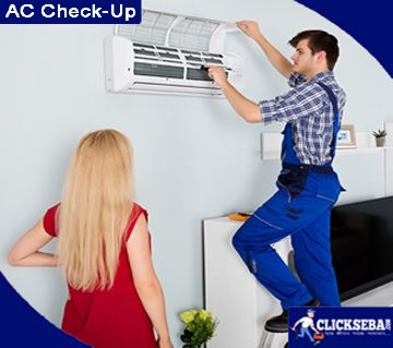 Air Conditioner Check-Up