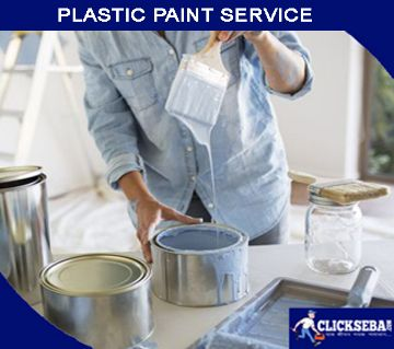 PLASTIC PAINT SERVICE