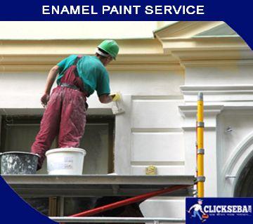 ENAMEL PAINT SERVICE