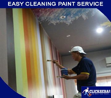 EASY CLEANING PAINT SERVICE