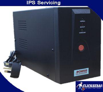 IPS Servicing