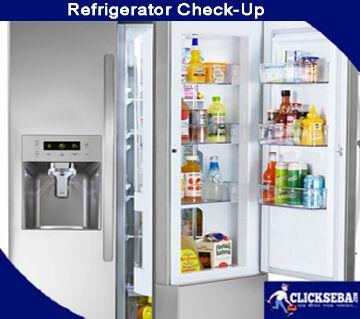 Refrigerator Check-Up