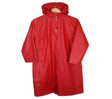 Rain Coat - Multicolor