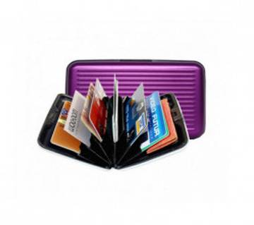 Credit Card Holder-BMI