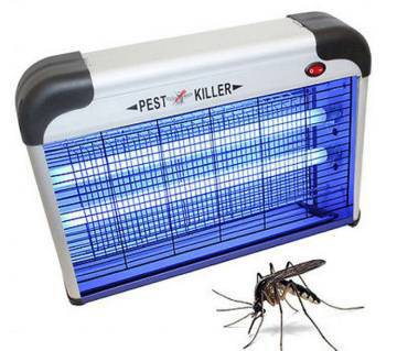 electrical commercial insect killer