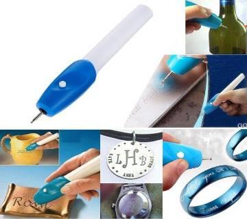 ইলেকট্রনিক Engraver কার্ভিং পেন