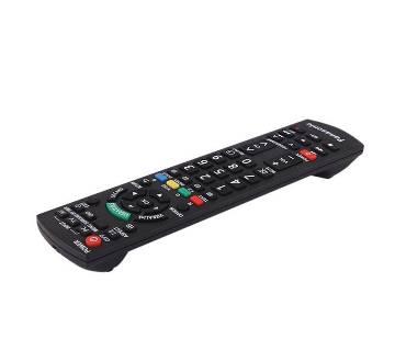 LCD/LED Smart TV Remote For Panasonic TV - Black
