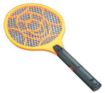 Mosquito Killer Bat - Black and Orange