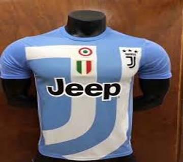 JUVENTUS Half Sleeve Jersey 2019 (Copy)