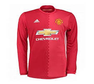 MANCHESTER UNITED Full Sleeve Jersey 2019 (Copy)