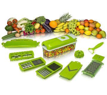 Easy Vegetable/Fruit Cutter- Nicer Dicer