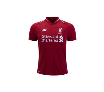 Liverpool home jersey (Replica)