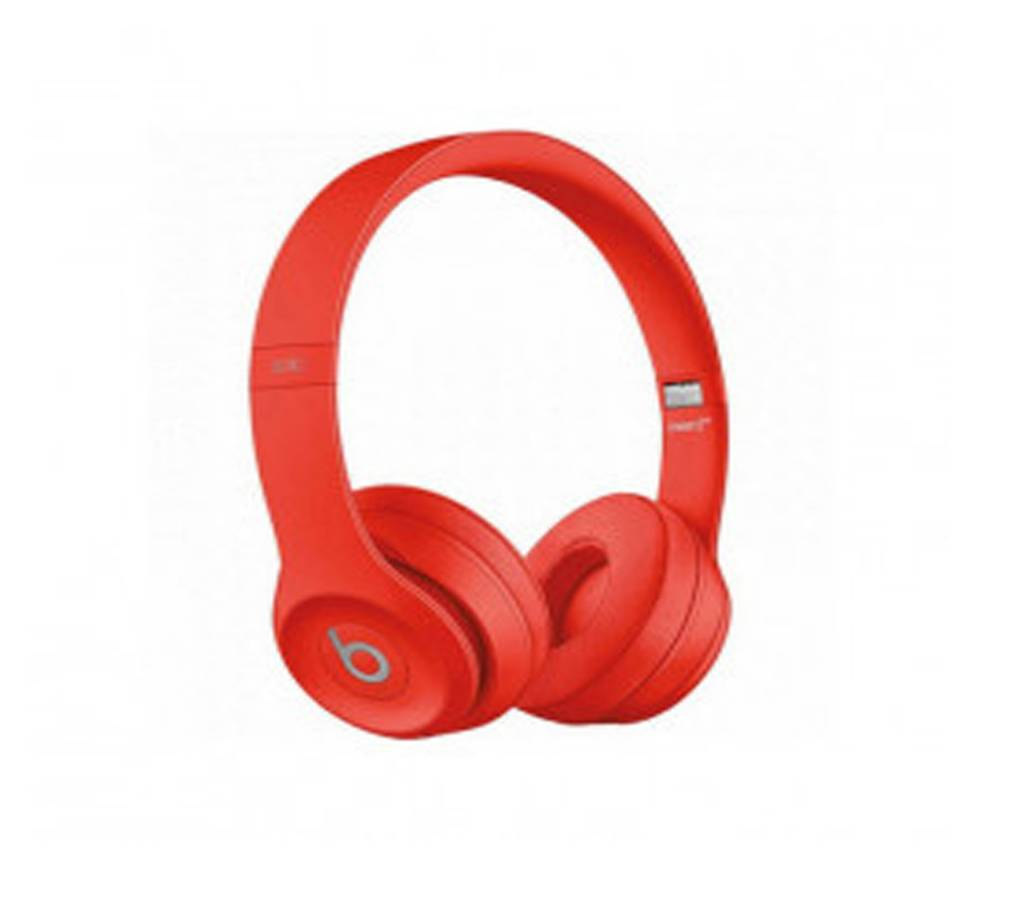 Beats Solo2 ওয়্যারড ইয়ারফোন (কপি) বাংলাদেশ - 887334