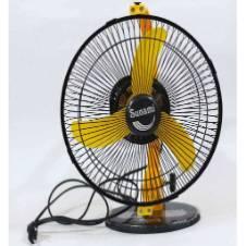 high-speed table fan