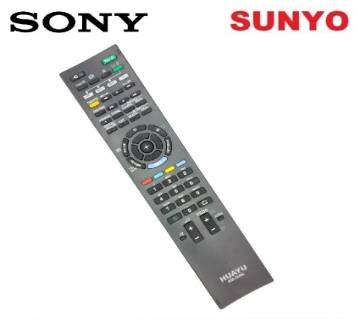 sony TV Remote Control System