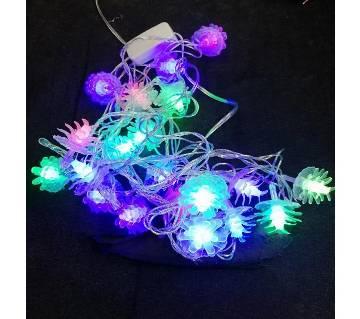 Fairy Flower LED Decoration Light 20 Pieces