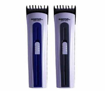 NOVA-NH-3915 RECHAERGEABLE PROFESSIONAL HAIR TRIMMER