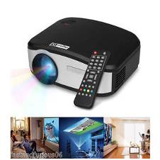 C6 Multimedia Led Projector