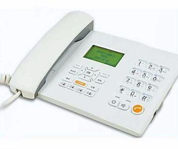 HUAWEI 102 GSM  টেলিফোন সেট