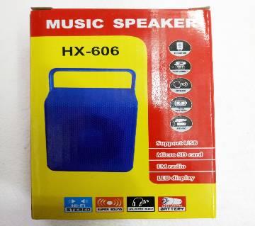 MUSIC Speaker-HX-606