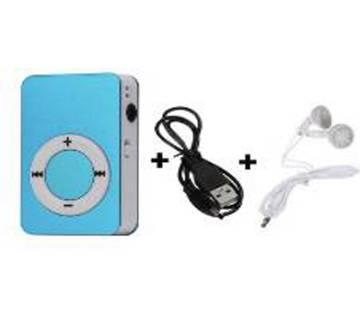 মিনি পোর্টেবল MP3 প্লেয়ার