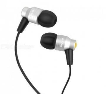 Awei ES800M In-Ear Earphone - Silver