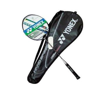 Carbonex 25 Badminton Racket - Black Copy