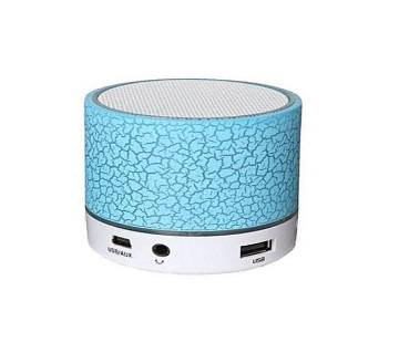 Mini Portable Wireless Bluetooth Speaker - Blue