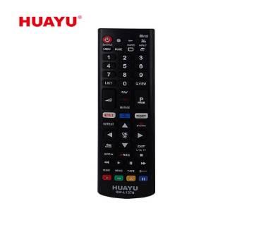 HUAYU RU-L137 TV REMOTE CONTROL SYSTEM