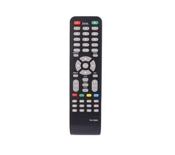 DEIL LCD/LED TV REMOTE Control System