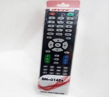 UNIVERSAL LCD/LED MASTR টিভি রিমোট কন্ট্রোল সিস্টেম