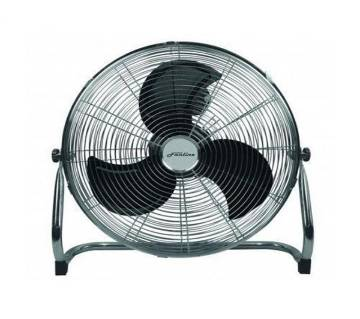 Hi Speed Table Fan - Black and Yellow