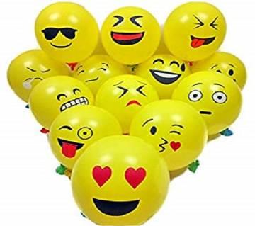 Emoji বেলুন