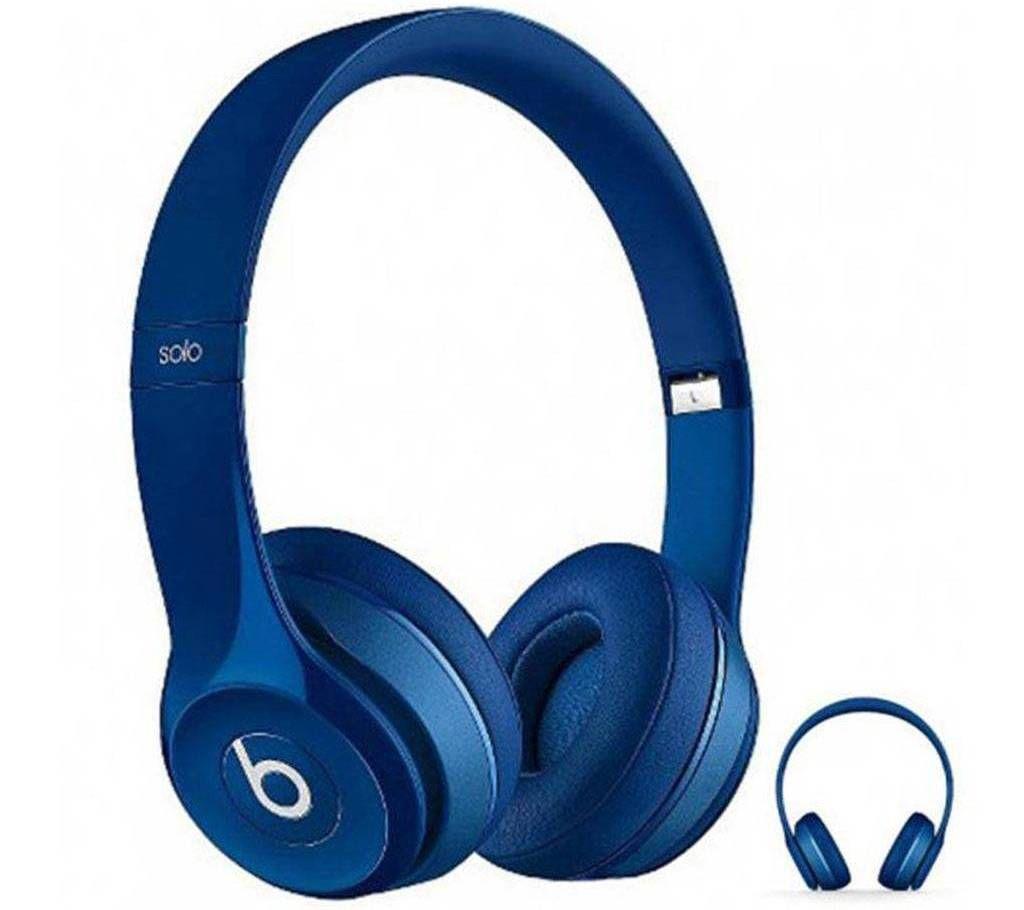 Beats Solo 2 ওয়্যারড হেডফোন (কপি) বাংলাদেশ - 1043395