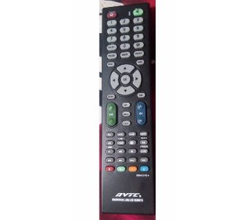 LCD/LED master remote